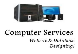 Varitiez Computer Services Logo